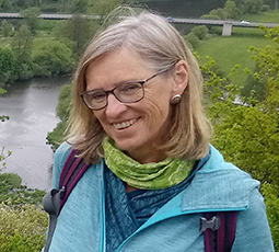 Barbara Zehentbauer