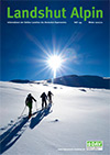 DAV Magazin Winter 2020/21