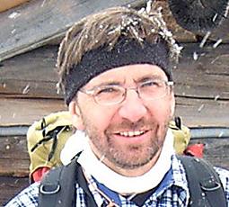 Harald Wiesner