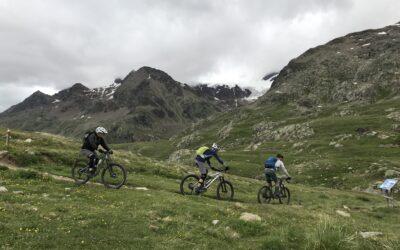 MTB-Touren: Bormio & Santa Caterina