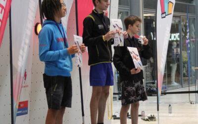 5. und 6. Deutscher Jugendcup
